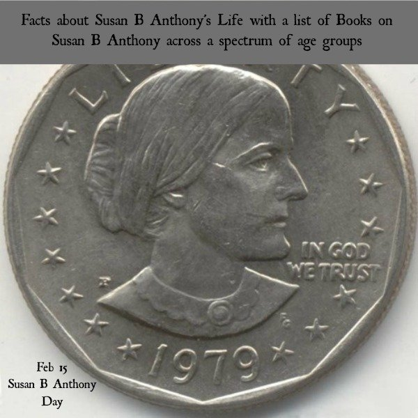 Susan B Anthony Day