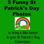 5 Funny St Patrick's Day Photos