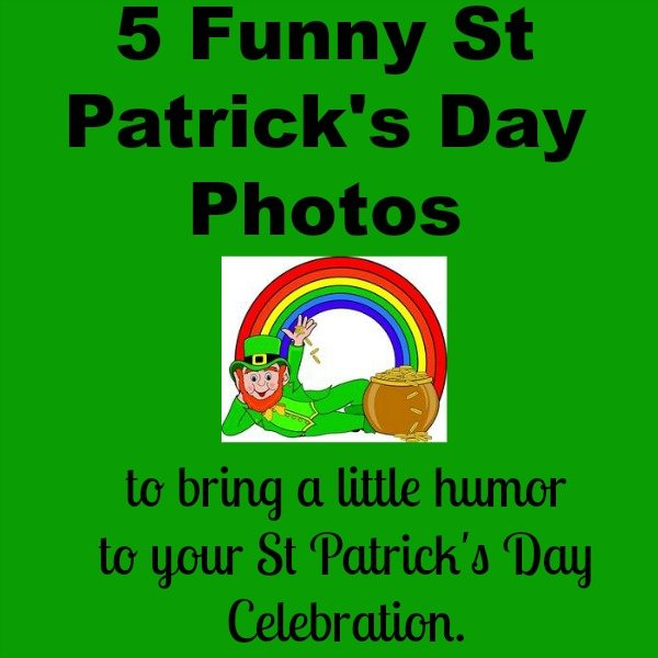 5 funny st patrick 39 s day photos for Funny irish sayings for st patrick day